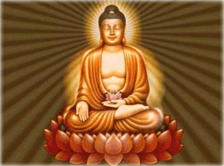 significado no budismo