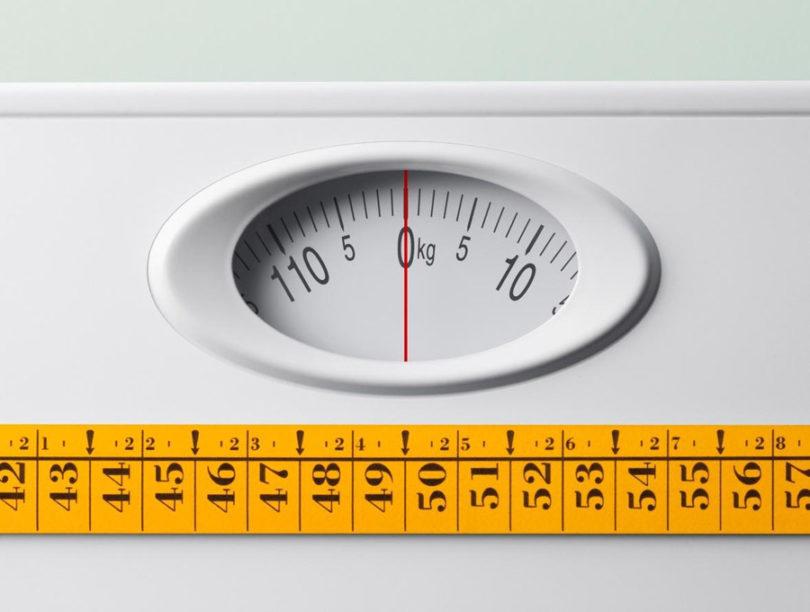 Como se calcula la masa de indice corporal