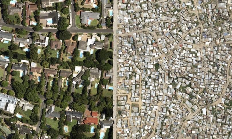 segregação