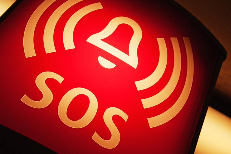 Significado de SOS