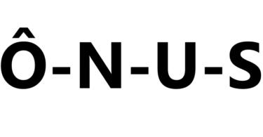 Significado de ônus
