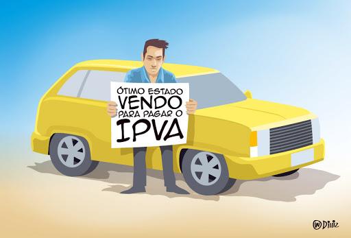 Significado de IPVA