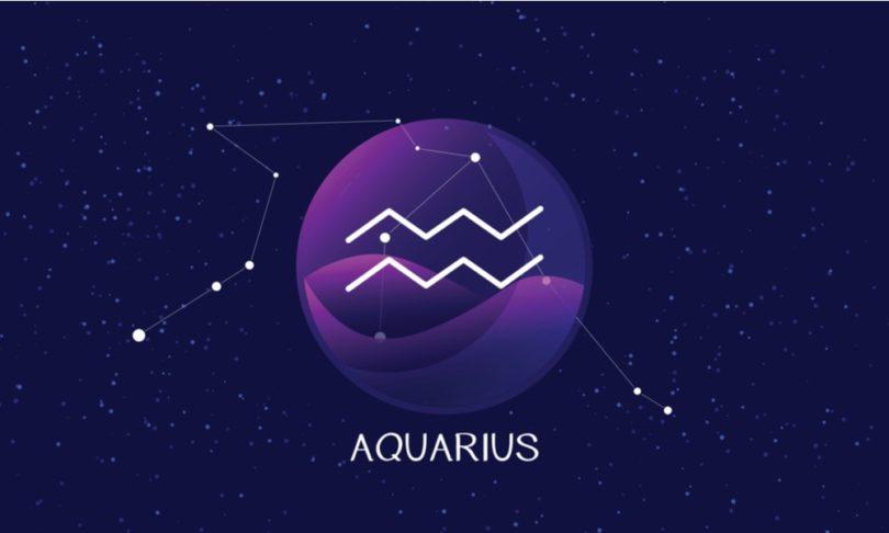 signos do zodiaco aquario